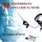 Dreams Of Love by Miguel Del Oro Orchestra