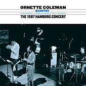 The 1987 Hamburg Concert by Ornette Coleman