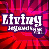 Living Legends: R&B/Soul Collection by Various Artists