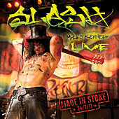 Made In Stoke 24/7/11 by Slash