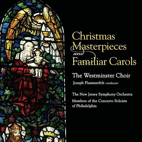 Christmas Masterpieces and Familiar Carols von Joseph Flummerfelt