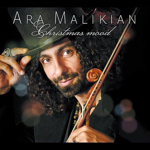 Christmas Mood by Ara Malikian
