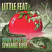 Down upon the Suwannee River by Little Feat
