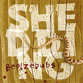 Shedding by Tufts Beelzebubs