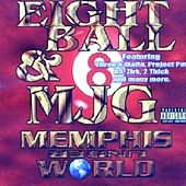 Memphis Under World von Various Artists