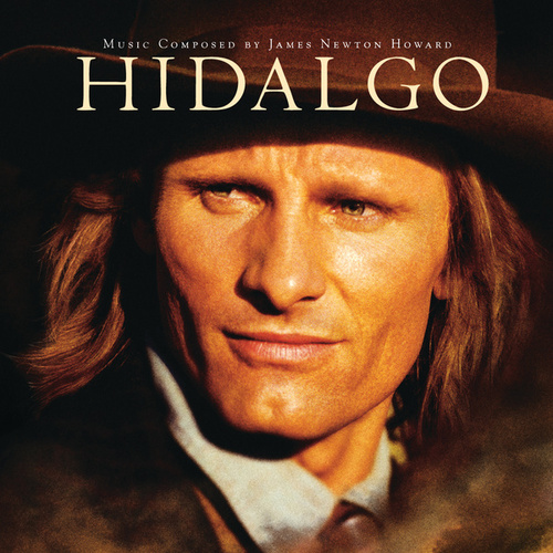 Hidalgo by James Newton Howard
