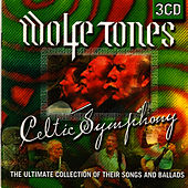 Celtic Symphony by The Wolfe Tones