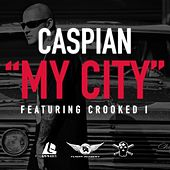 My City - Single by Caspian