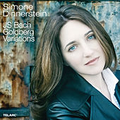 J.S. Bach: Goldberg Variations by Simone Dinnerstein
