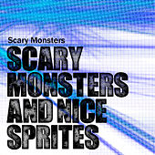 Scary Monsters and Nice Sprites by Scary Monsters