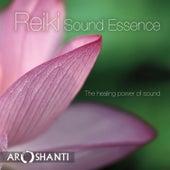 Reiki Sound Essence by Aroshanti