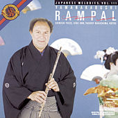 Yamanakabushi: Japanese Melodies, Vol.iii by Jean-Pierre Rampal