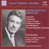 Kreisler: Kreisler Plays Kreisler (1942-1946) by Fritz Kreisler