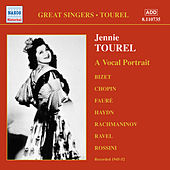 Tourel, Jennie: Vocal Portrait (A) (1946-1952) by Various Artists