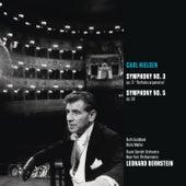 Nielsen: Symphony No. 3, op. 27