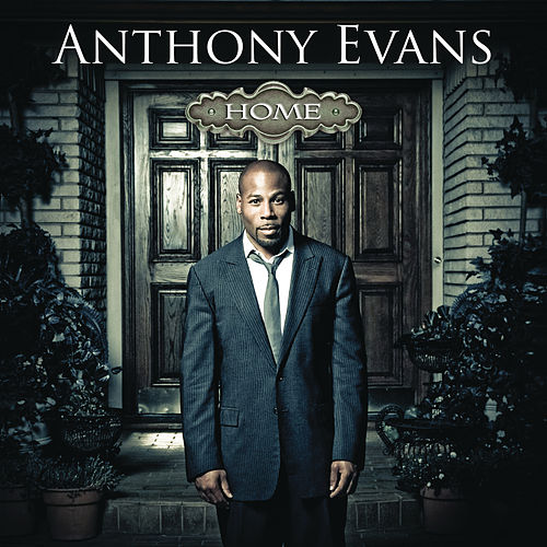 Home by Anthony Evans
