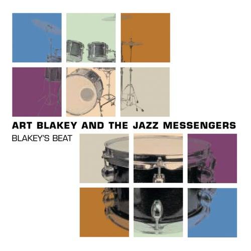 Blakey's Beat by Art Blakey
