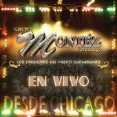 En Vivo Desde Chicago by Grupo Montez de Durango 2