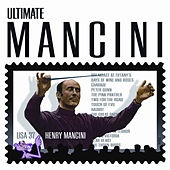 Ultimate Mancini by Henry Mancini