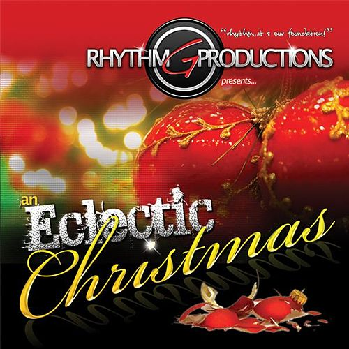Rhythmg Productions Presents...Eclectic Christmas by Various Artists