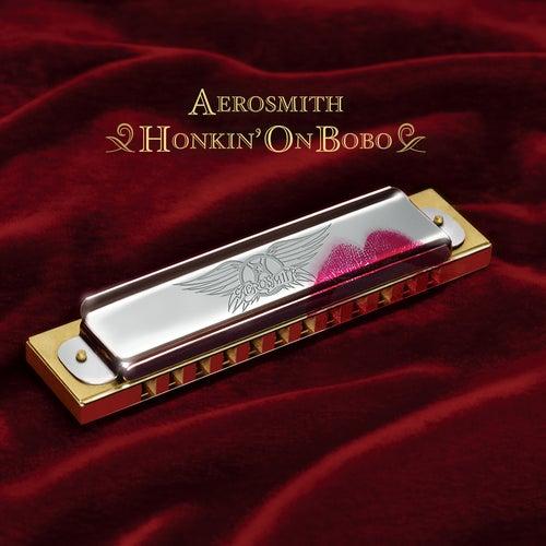 Honkin' On Bobo by Aerosmith