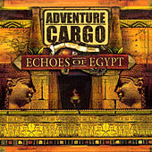 Echoes Of Egypt by Diane Arkenstone
