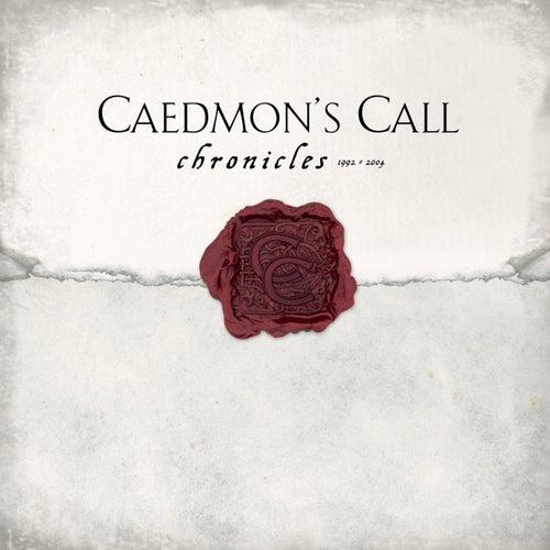 Chronicles 1992-2004 by Caedmon's Call