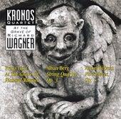 Liszt / Berg / Webern by Kronos Quartet