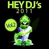 Hey DJ's 2011, Vol. 2 by Various Artists