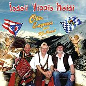 Jodeli Yippie Heidi by Ohio Express