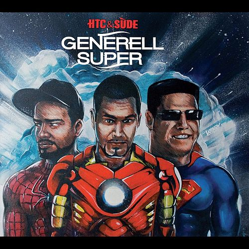 Generell Super by Htc