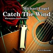 Catch The Wind by Michael Engel