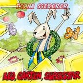 Leo, Garten, Superstar by Team Sieberer