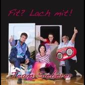 Fit? Lach mit! by Team Sieberer