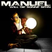 Will die Sonne sehn by Manuel