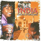 India Essential of Indian Music by World Music Atelier