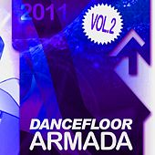 Dancefloor Armada 2011, Vol. 2 by Various Artists