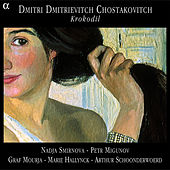 Chostakovitch: Krokodil by Various Artists