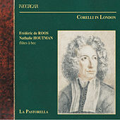 Corelli In London by Various Artists
