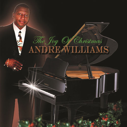 The Joy Of Christmas by Andre Williams (1)