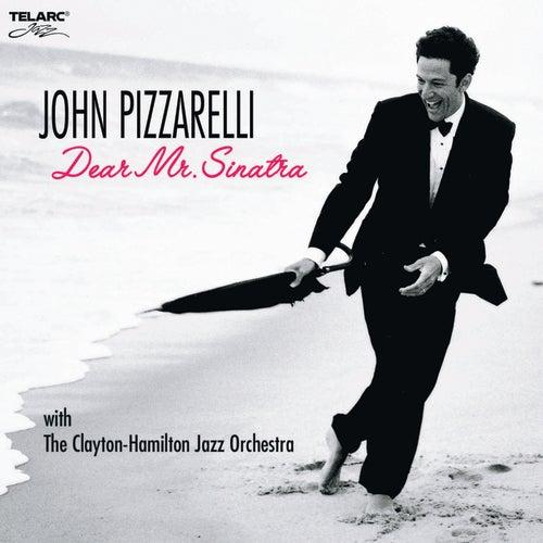Dear Mr. Sinatra by John Pizzarelli