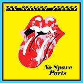 No Spare Parts by The Rolling Stones