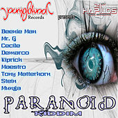 Paranoid Riddim by Various Artists
