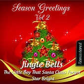 Seasons Greetings Vol 2 by Various Artists