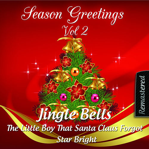 Seasons Greetings Vol 2 by Various Artists