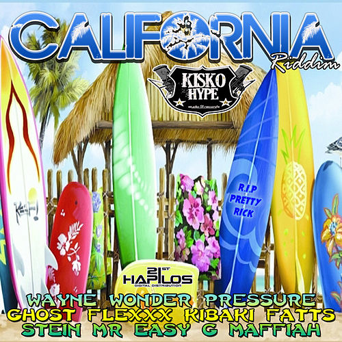 California Riddim by Various Artists