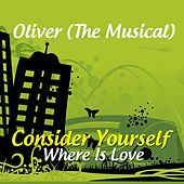 Consider Yourself by Oliver