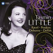 Tasmin Little: Ravel, Poulenc, Debussy & Delius by Various Artists