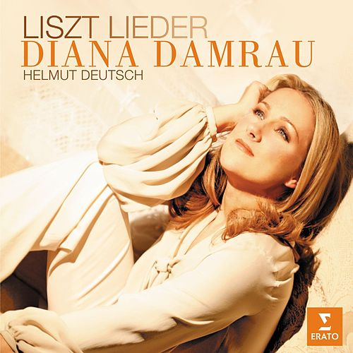 Liszt Songs by Diana Damrau