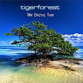 The Electric Tree by Tigerforest